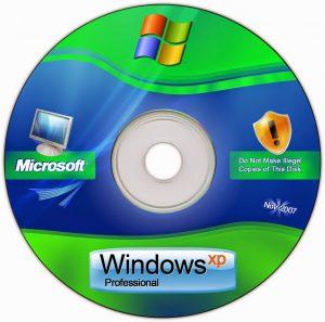 اسطوانة ويندوز إكس بى الشاملة والنادرة | The Ultimate boot DVD Windows XP