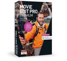 برنامج تحرير وصناعة الفيديو | MAGIX Movie Edit Pro 2019 Premium 18.0.2.233