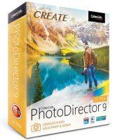 برنامج تعديل الصور | CyberLink PhotoDirector Ultra 9.0.2727.0