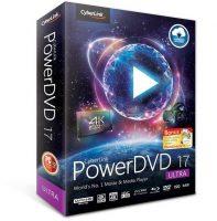 عملاق تشغيل اسطوانات ال دى فى دى | CyberLink PowerDVD Ultra 17.0.2508.62