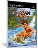 لعبة طرزان | disney's Tarzan Freeride | محولة لتعمل على الكومبيوتر
