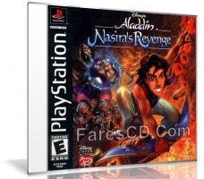 لعبة علاء الدين | Disney's Aladdin in Nasira's Revenge | محولة للكومبيوتر