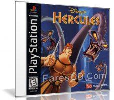 لعبة هرقليز | Disney's Hercules | محولة للكومبيوتر