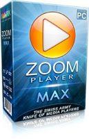 آخر إصدار من زوم بلاير | Zoom Player MAX v14.4 Build 1440 Final