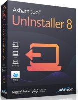 برنامج أشامبو لحذف البرامج | Ashampoo UnInstaller 8.00.11