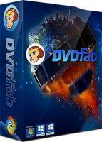 برنامج إدارة اسطوانات ال دى فى دى | DVDFab 10.2.0.4