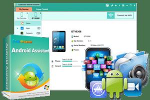 برنامج إدارة هواتف أندرويد   Coolmuster Android Assistant 4.1.32