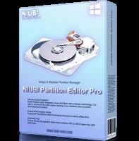 برنامج إدارة وتقسيم الهارديسك | NIUBI Partition Editor Professional 7.2.1