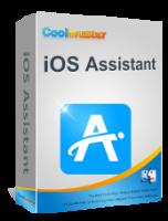 برنامج إدراة هواتف أبل | Coolmuster iOS Assistant 2.0.58