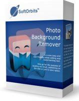 برنامج إزالة الخلفيات من الصور | SoftOrbits Photo Background Remover 3.2