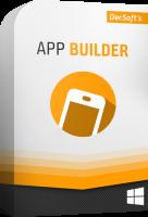 برنامج إنشاء تطبيقات أندرويد | App Builder 2018.130