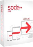 برنامج إنشاء وإدارة وتحويل ملفات بى دى إف | Soda PDF Home 11.0.15.2796