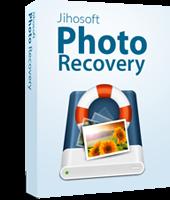 برنامج استعادة الصور المحذوفة   Jihosoft Photo Recovery 8.25