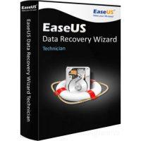 برنامج استعادة الملفات المحذوفة | EaseUS Data Recovery Wizard Technician 11.9.0