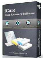 برنامج استعادة الملفات المحذوفة | iCare Data Recovery Pro 8.1.9.6