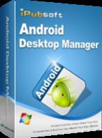 برنامج التحكم فى هواتف أندرويد | iPubsoft Android Desktop Manager 5.3.105