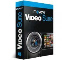 برنامج تحرير ومونتاج وتحويل الفيديو | Movavi Video Suite 17.3.0