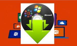 برنامج تحميل الويندوز والاوفيس من ميكروسوفت | Microsoft Windows and Office ISO Download Tool 8.46