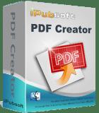 برنامج تصميم وإنشاء ملفات بى دى إف | iPubsoft PDF Creator 2.1.39