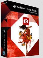 برنامج تصميم وتعديل الصور |  ACDSee Pro 2018 v11.2 Build 888