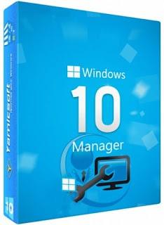 برنامج صيانة وإصلاح ويندوز 10 | Yamicsoft Windows 10 Manager 3.4.7.3