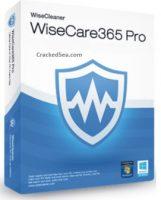 برنامج صيانة وتسريع الويندوز | Wise Care 365 Pro 4.77 Build 460