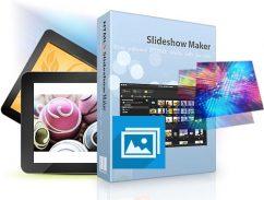 برنامج عمل ألبومات الصور | Icecream Slideshow Maker Pro 3.46