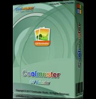 برنامج عمل الصور المتحركة | Coolmuster GIF Animator 2.0.30