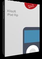 برنامج نقل الملفات من الايفون للكومبيوتر والعكس | Xilisoft iPod Rip 5.7.21 Build 20171222