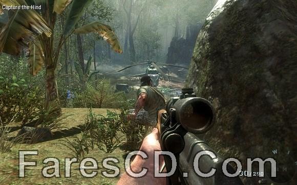 تحميل لعبة | Call of Duty Black Ops | نسخة ريباك