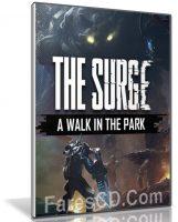 لعبة الأكشن والإثارة | The Surge A Walk in the Park 2017
