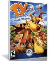 لعبة المغامرات الرائعة   TY the Tasmanian Tiger 2 – 2017