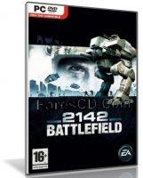 لعبة بيتل فيلد   Battlefield 2142   نسخة كاملة