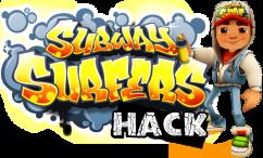 أحدث إصدار من لعبة صب واى | Subway Surfers v1.90.0 Moded  | للأندرويد