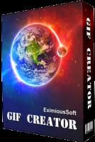برنامج إنشاء وتصميم الصور المتحركة | EximiousSoft GIF Creator 7.32