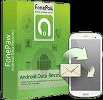 برنامج استعادة المحذوفات للاندرويد | FonePaw Android Data Recovery 2.6.0