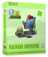برنامج الحماية من فيروسات المالور | EMCO Malware Destroyer 8.2.25.1121