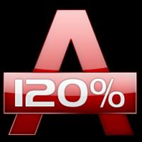 برنامج الكحول لنسخ وإدارة الاسطوانات | Alcohol 120% 2.0.3 Build 10203