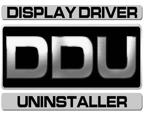 برنامج حذف التعريفات | Display Driver Uninstaller 17.0.8.3