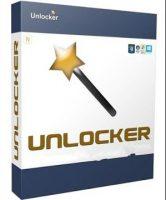برنامج حذف الملفات المستعصية   Unlocker v1.9.2