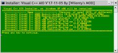 برنامج حل مشاكل فيجوال سى بلس بلس | Visual C++ Installer/Uninstaller 18.01.31