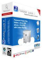 برنامج حماية الفولدرات بكلمة سر | Folder Lock 7.7.8