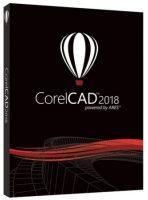 برنامج كوريل كاد 2018 | CorelCAD 2018.0 v18.0.1.1067