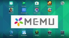 برنامج محاكى الأندرويد لأجهزة الكومبيوتر | MEmu Android Emulator 5.2.3.0