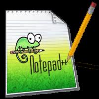 برنامج محرر النصوص الشهير | Notepad++ 7.5.4 Final