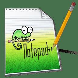 برنامج محرر النصوص الشهير | Notepad++ 7.9.3 Final