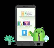 برنامج نقل البيانات والملفات لهواتف أندرويد | iMobie AnyTrans for Android 6.3.5.20180301