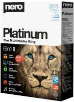 برنامج نيرو بلاتنيوم 2019 | Nero Platinum 2019 Suite 20.0.05900
