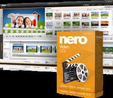 برنامج نيرو لتحرير وتعديل الفيديو | Nero Video 2018 19.0.01800