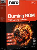 برنامج نيرو 2019 لنسخ الاسطوانات   Nero Burning ROM 2019 v20.0.2005